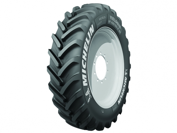 Pneu Michelin Yieldibib VF480/95 R50 TL 170A8/170B