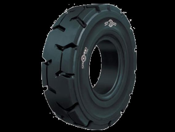 Pneu Superelástico Standard Tyres 7.00-15/5.50 ST-3000 NM