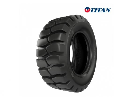Pneu Titan LCM E-3 23.5-25 16 PR TL E3 / L3 ND