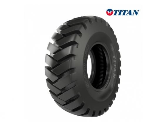 Pneu Titan Super Smooth 18.00-25 40 PR TL L4S