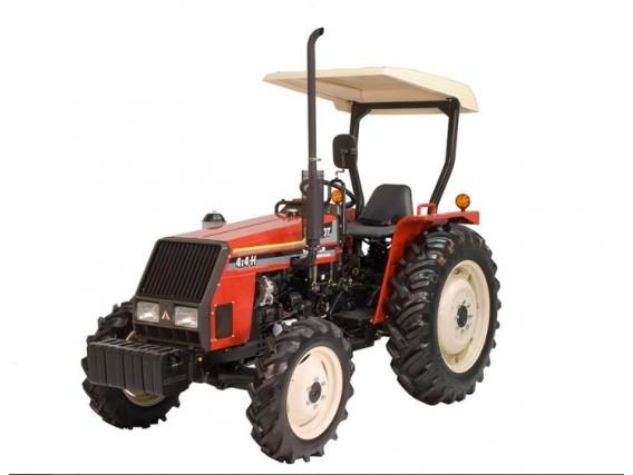 Trator Agritech 1055 Estreito 4X4 Ano 2021