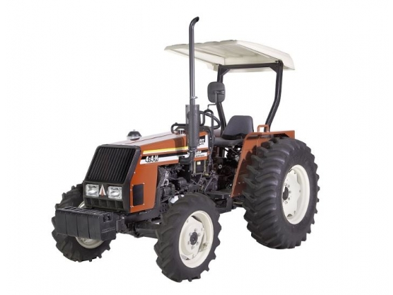 Trator Agritech 1055Dt Cabinado