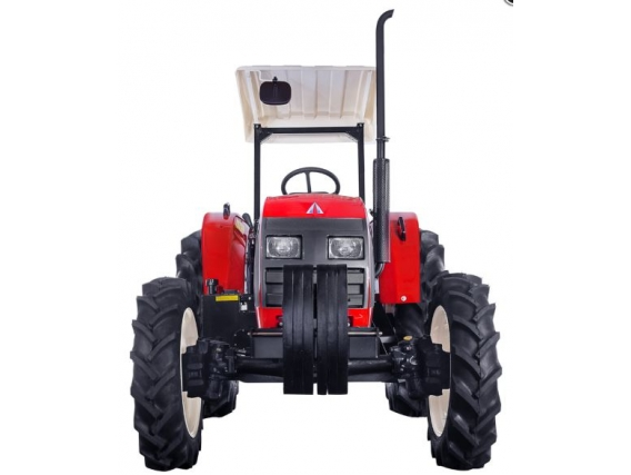 Trator Agritech 1155-4 Plus Arrozeiro Sf Ano 2021