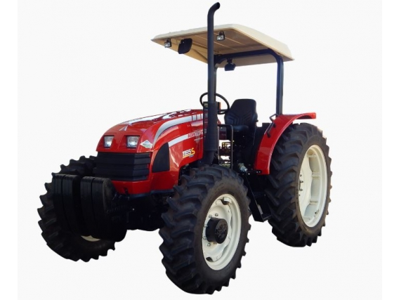 Trator Agritech 1185 S Cultivo Ano 2021