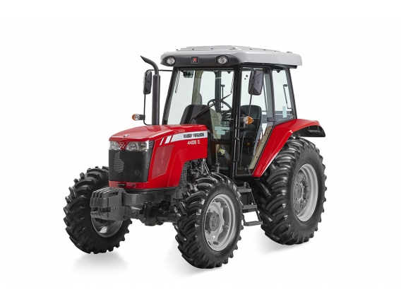 Trator Massey Ferguson 4408/4x4