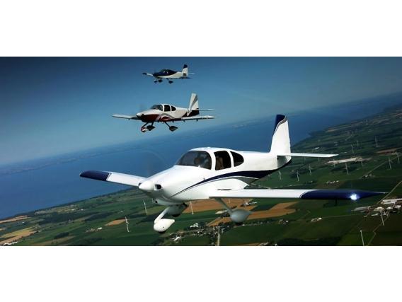 Aeronaves Diversas A Vista Ou Parcelada
