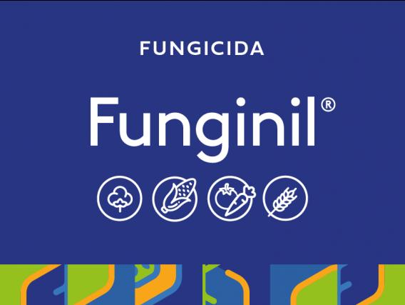 Fungicida Funginil ® Agricur