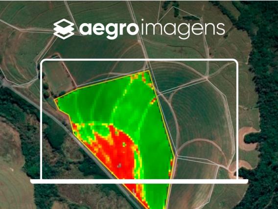 Solução para Imagens de Satélite e NDVI - Aegro Imagens