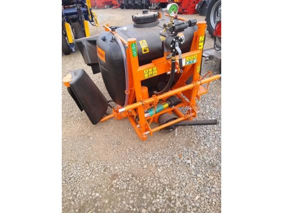 Pulverizador Agrícola Jacto Arbus 400 Kit Ph