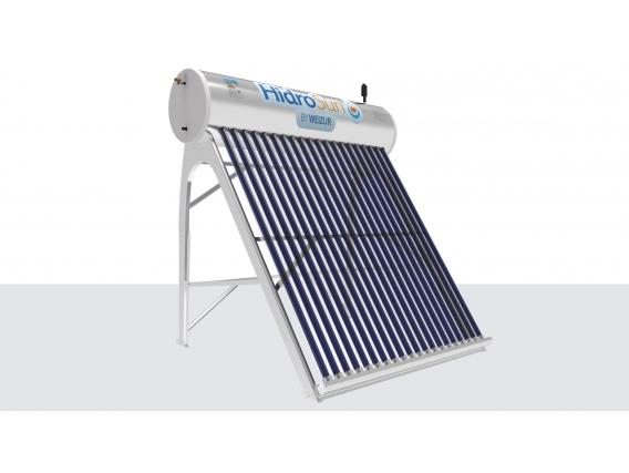 Aquecedor Solar Hidrosun Weizur