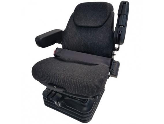 Assento / Banco Eletropneumático A Ar