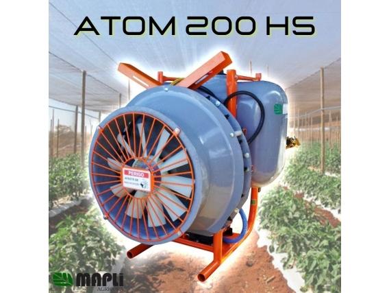 Atom 200 H5
