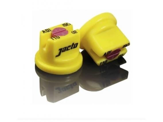 Bico Pulverizador Leque 110 Adi 11002 Amarelo Com 10Un