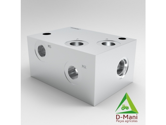 Bloco Hidráulico D-Mani 87671107