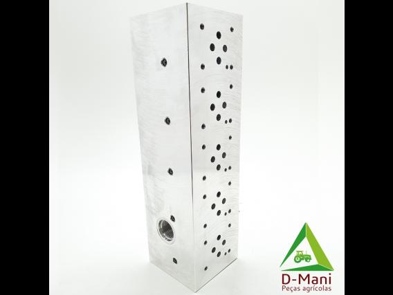 Bloco Hidráulico D-Mani 87756552