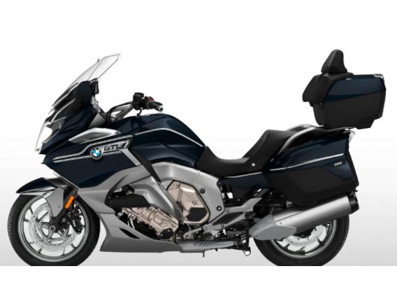 Moto BMW K 1600 GTL