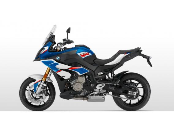 Moto BMW S 1000 XR