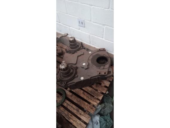 Caixa De Transmissão Do Rotor - Nh Cr5080