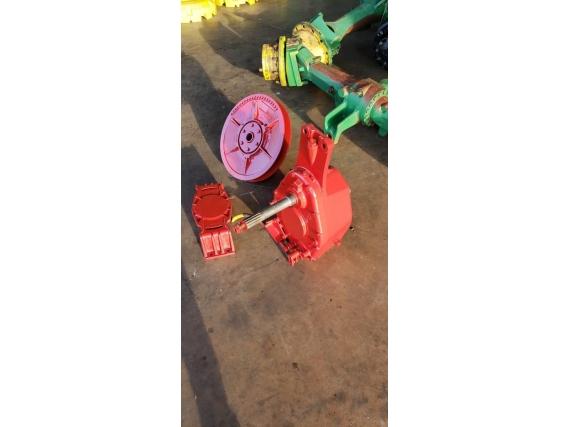 Caixa Do Rotor Case 2399
