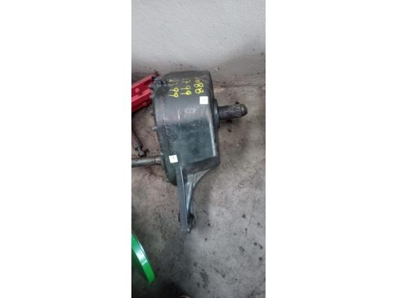 Caixa Do Rotor Grande - Case 2688/2799