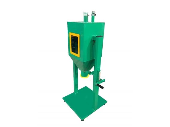Calador de Cereais Sugatec Calatec-500 Pneumático