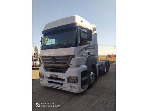 Caminhão M.benz