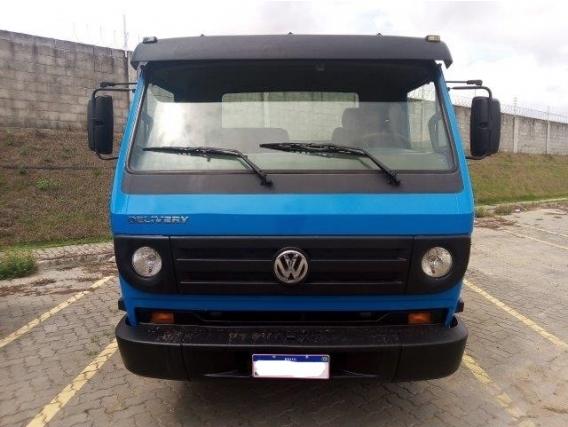 Caminhão Volkswagen Vw 9150 E Delivery 4X2 2011/2012