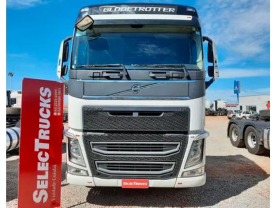 Caminhão Volvo Fh 540 6X4 2019