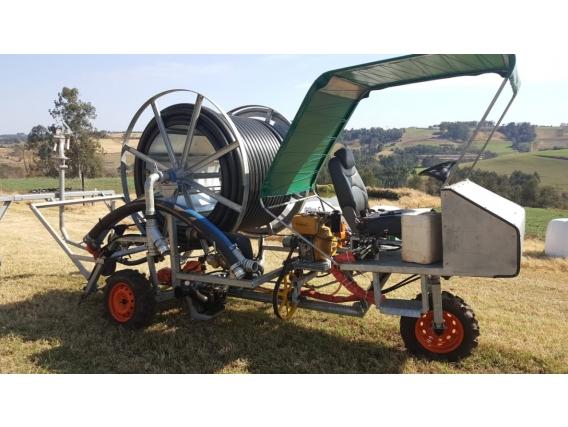Caracol- Sistema De Irrigação APR Caracol 63X200
