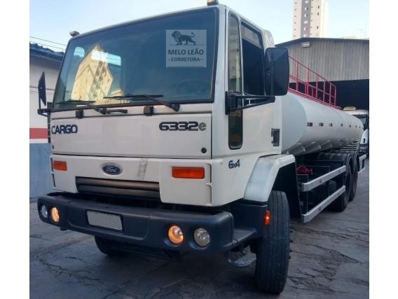 Indisponivel - Cargo 6332E - 11/11