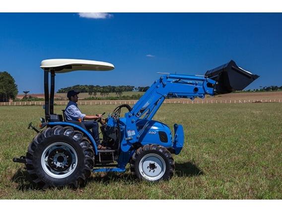 Carregadeira Frontal LS Tractor LL4103
