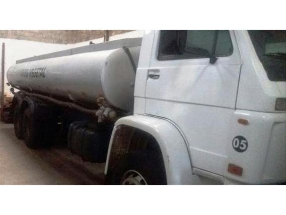 Carreta Tanque Aço Truck Ano 2011