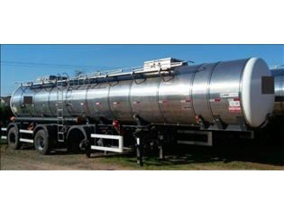 Carreta Tanque Isotermico Semi-Reboque Ano 2015