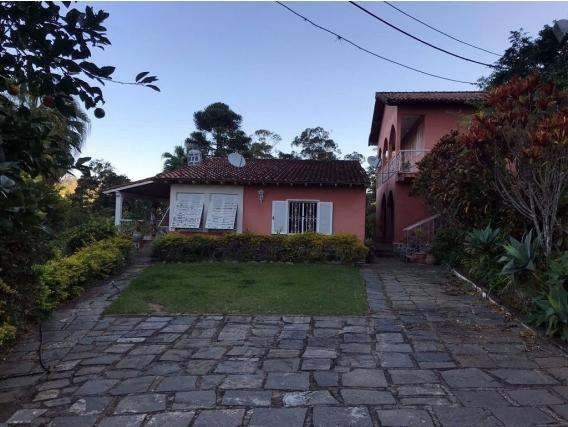 Casa Em Barão De Javary - Miguel Pereira