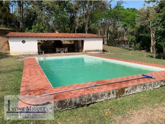 Casa Em Jardim Remanso - Miguel Pereira