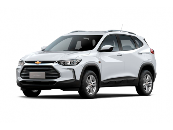 Chevrolet Tracker Lt 1.0 Turbo
