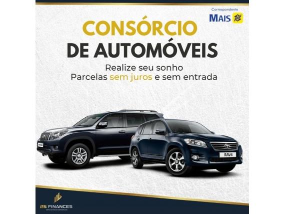 Consorcio para Automóveis