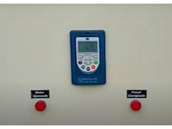 Controle Automático De Pressão E Sistema De Irrigação