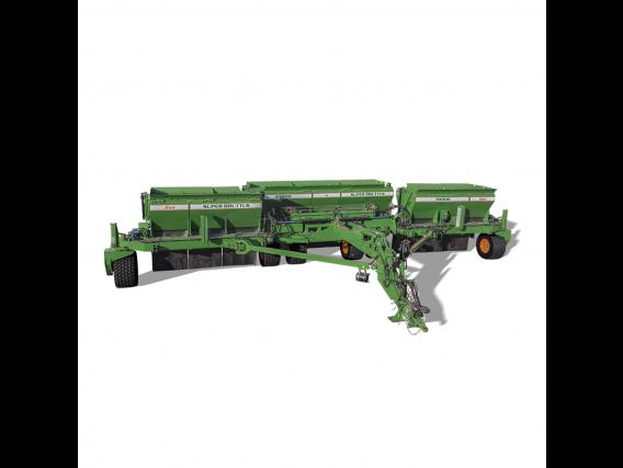 Distribuidor De Fertilizante Stara Super Bruttus 30000