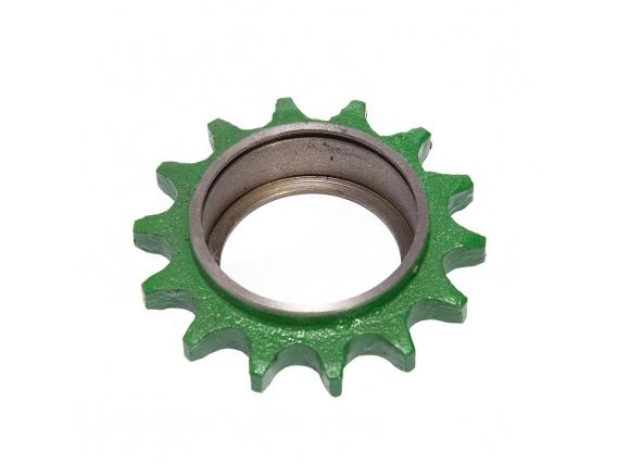Engre Acion Eixo Inter Master Para Plant John Deere