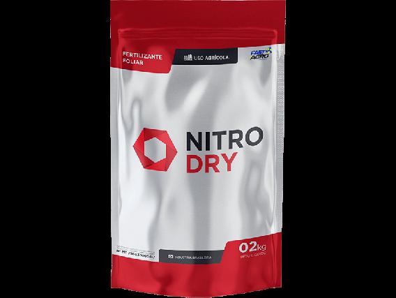 Fertilizante Foliar FastAgro Nitro dry