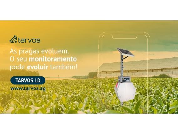 Armadilha Digital - Tarvos - Satélite