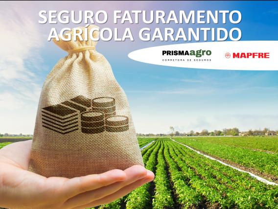 Seguro Faturamento Agrícola Protegido MAPFRE