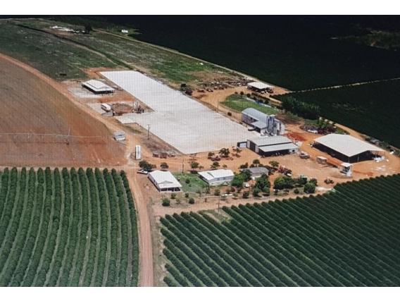 Fazenda A Venda Em Cristalina Goiás