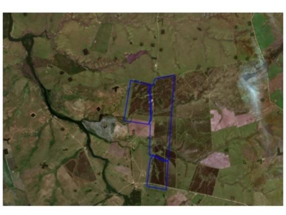 Fazenda Em Florida Uruguai De 396 Hectáres