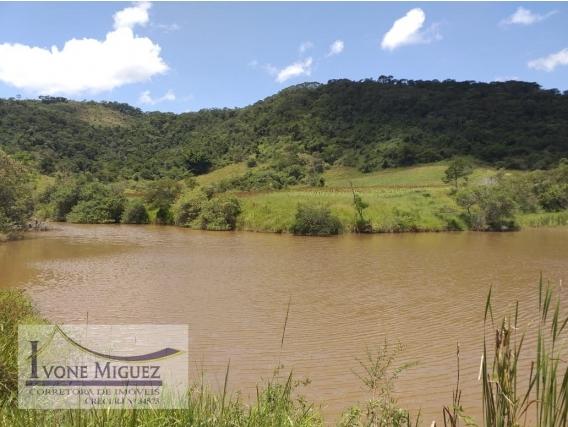 Fazenda Em Paty Do Alferes - Paty Do Alferes, Rj
