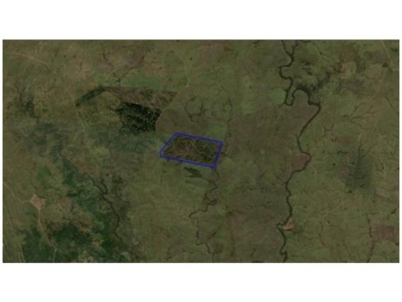 Fazenda Em Trinta E Três Uruguai De 435 Hectáres