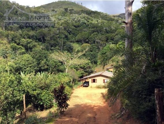 Fazenda Em Vale Das Videiras - Petrópolis
