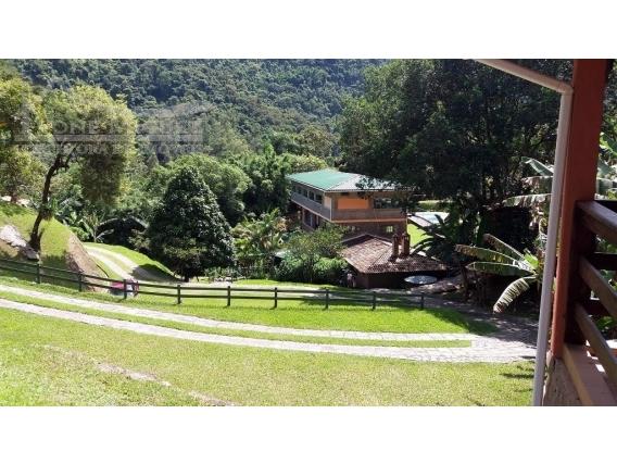 Fazenda Em Vera Cruz - Miguel Pereira
