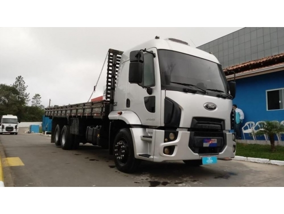 Ford Cargo 2429 2012